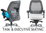Task & Executive Seating