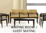 Waiting Room / Guest Seating